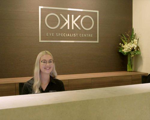 Brand Awareness & Education: OKKO