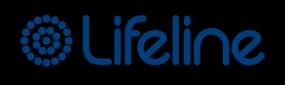 Lifeline Corporate Blue