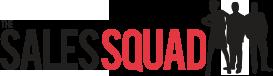 the sales squad logo