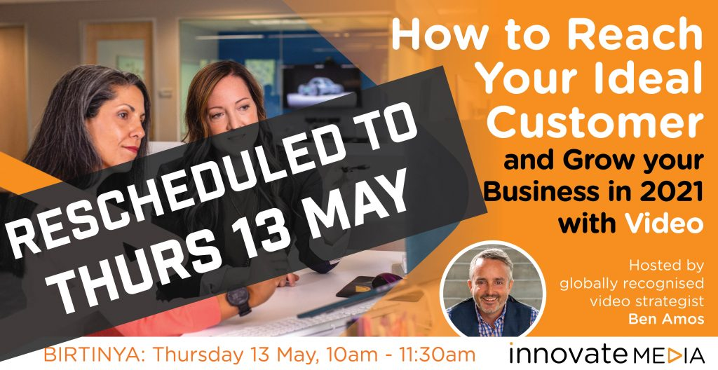 Grow your business May 2021